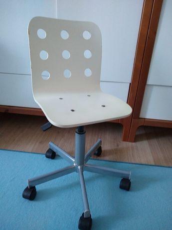 Krzesło do biurka dziecięce IKEA JULES