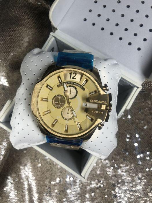 Zegarek męski DIESEL Siedlce - image 1