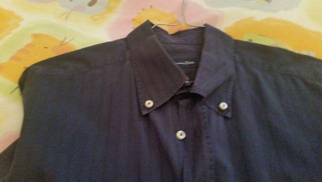 Camisa Massimo Dutty Azul