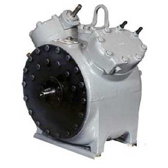 Carrier Maxima 1000,1200/1300 Kompresor