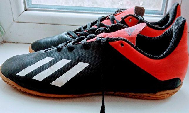 Сороконожки/футзалки Adidas. Оригинальные с Германии!