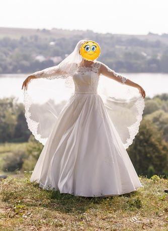 Весільне плаття , Весільна сукня , Свадебное платье