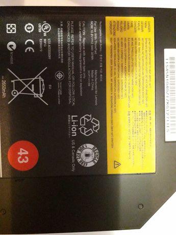Батарея до Lenovo Think Pad nom 10.8 2.9ah 32wh