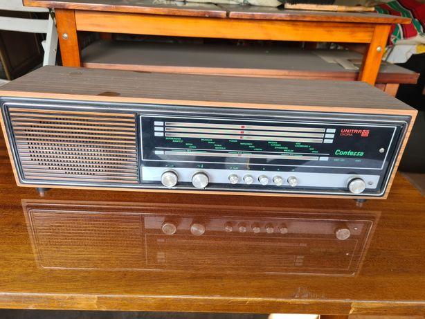 Stare radio UNITRA DIORA contessa