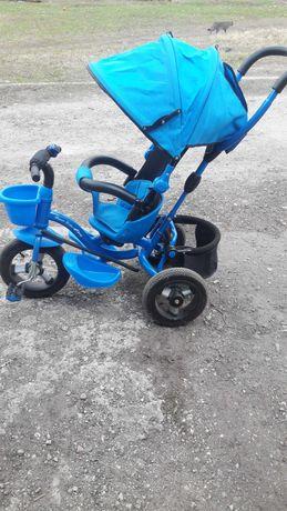 Продам детский велосипед Super Trike