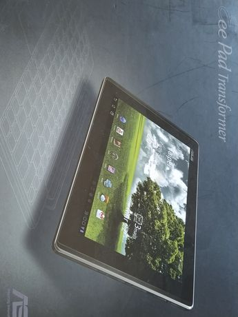 Tablet ASUS transformer 16 gb