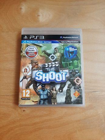 The Shoot Playstation 3