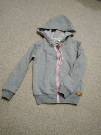 кофта для девочки Little Bunny
