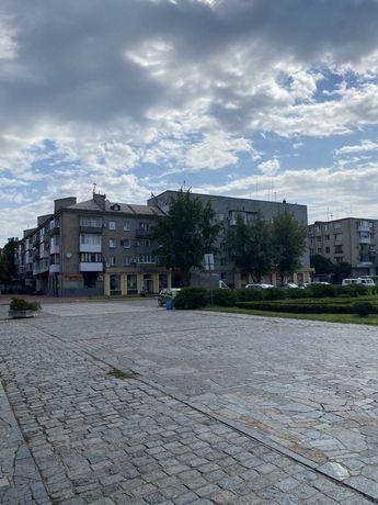 Самый ЦЕНТР города. Продажа квартиры.