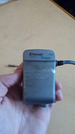 Продам компрессор Atman At - A1500(Частично исправен)