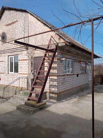 Жилой дом, в с. Рыбаковка