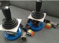 Wumag WT 270 , WT300 joystick CAN fab. nowy gwar.12m netto 5500zł