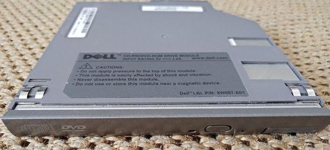 Drive Leitor de DVD RW para computador portatil Dell D620 D630