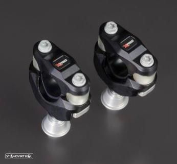 Riser Mesa guiador Honda Crf 450 / 250 CR 125 CR 250 XTRIG