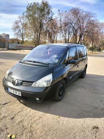 Renault Espace 4 1.9 dci