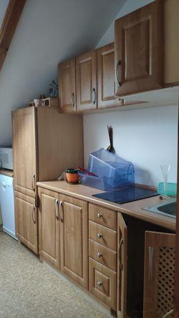 Zestaw kuchenny- meble i agd