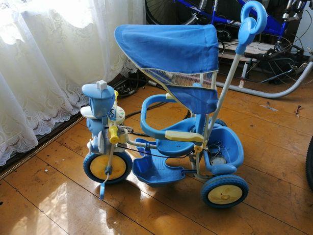 jezdzik dla dziecka