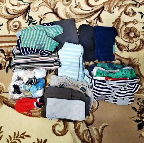 Дитячий одяг на хлопчика 12-24 місяці