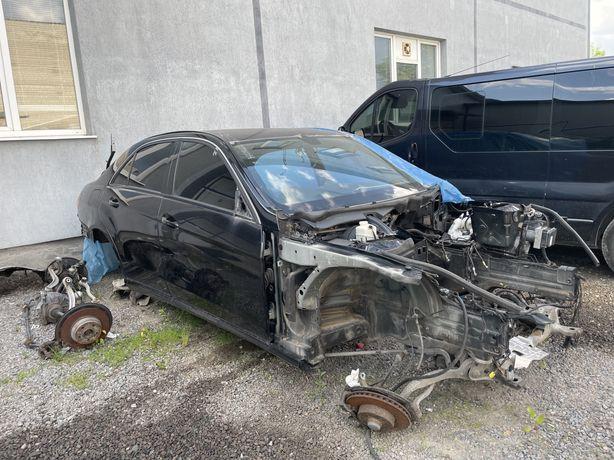 W212 мерседес