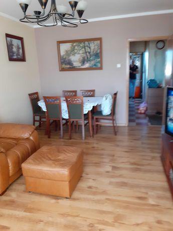 Mieszkanie Łazy 4 pokoje 74m2