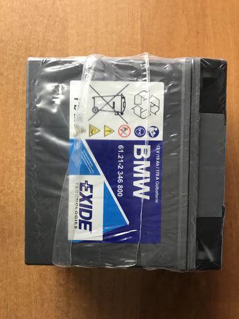 Bmw r 1100 r 1150 r 1200 k1600 akumulator orginał