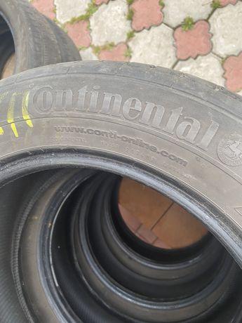 Continental Premium Contact 2 215/55 R16