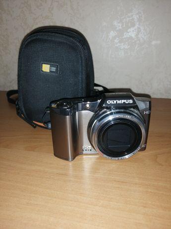 Фотоаппарат Olympus sz-11, 20x wide