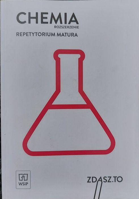 Chemia rozszerzenie repetytorium WSiP Odporyszów - image 1