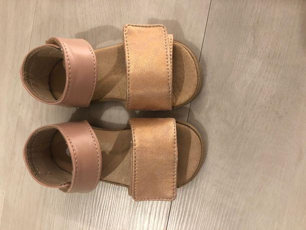Buty/sandały Slippers Family 21/22