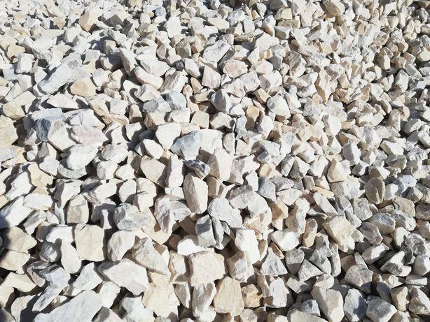 Grys biały biała Marianna kamień natura polski darmowa dostawa+głaz