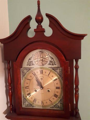 Zegar stojący Polaris Tempus Fugit