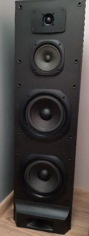 Kolumny Tonsil Samba 250