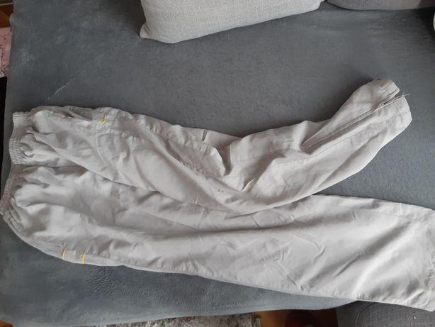 Spodnie nike r.M