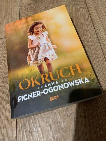 Okruch Anna Ficner-Ogonowska