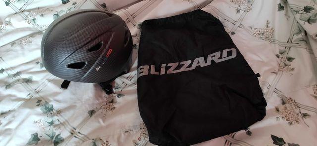 Nowy kask narciarski firmy Blizzard rozmiar M/L