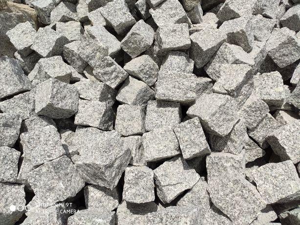 Kostka granitowa strzegomski producent