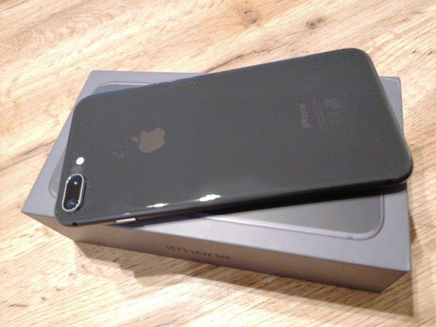 Iphone 8 plus 256gb w super stanie