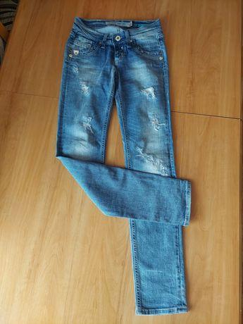 Spodnie nowe bez metki, każde po 25 zl