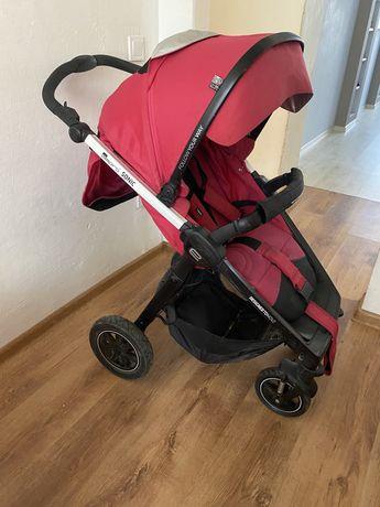 Прогулячная коляска Espiro Sonic