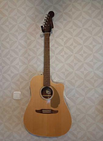 Gitara elektroakustyczna Fender Redondo