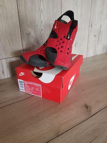 Sandały Nike Sunray Protect rozm. 28