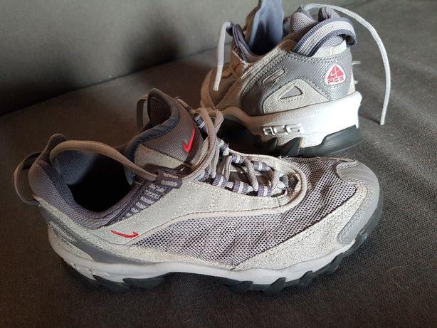 Adidasy/ Trapery Nike r 38.