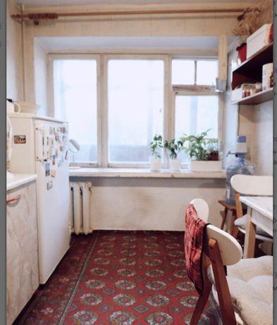 Продаю 1-комнатную квартиру на Фрунзе/Правды