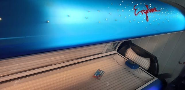 Sprzedam solarium ergoline 500 UTP