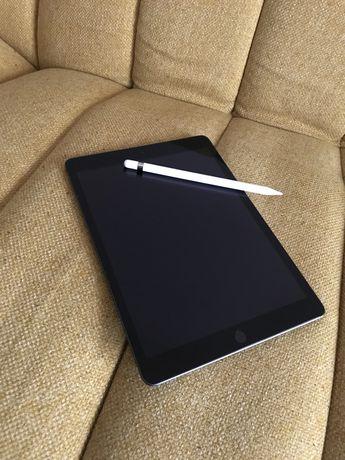 IPad (7gen) + Pencil + Capa