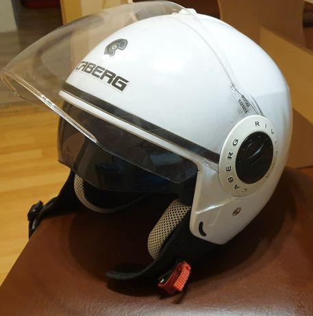 Шлем Caberg Riviera V3 55-56