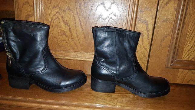 женская обувь made in ITALIA