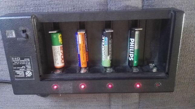 Ładowarka do akumulatorków,tanio,okazja!