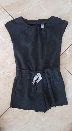 sukienka/spodenki/kombinezon