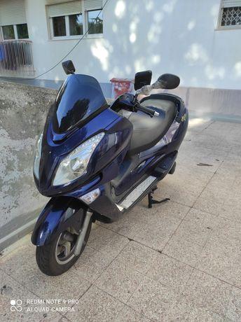 Moto Znen Atom 125CC